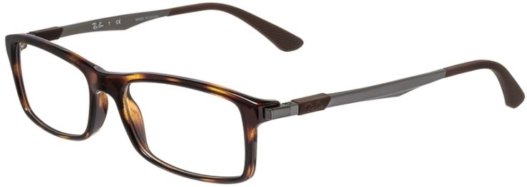 Ray-Ban Prescription Glasses Model RB7017-2012-45