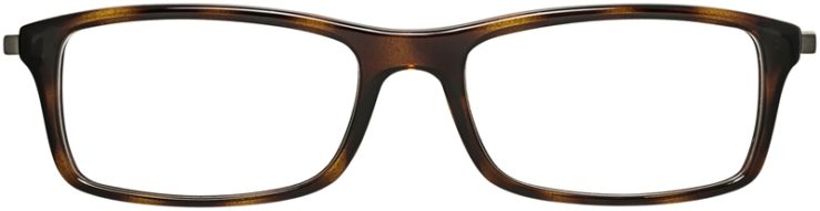 Ray-Ban Prescription Glasses Model RB7017-2012-FRONT