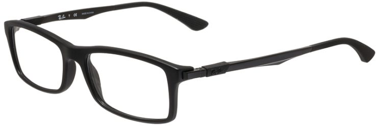 Ray-Ban Prescription Glasses Model RB7017-5196-45