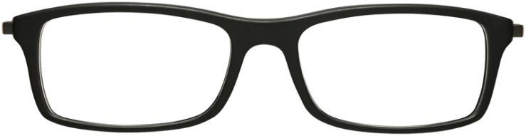 Ray-Ban Prescription Glasses Model RB7017-5196-FRONT