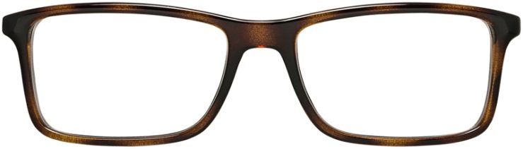 Ray-Ban Prescription Glasses Model RB7023-2012-FRONT