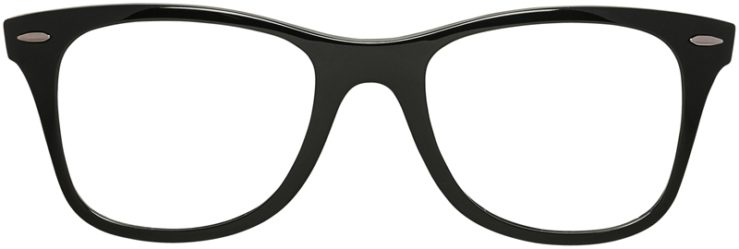 Ray-Ban Prescription Glasses Model RB7034-5206-FRONT