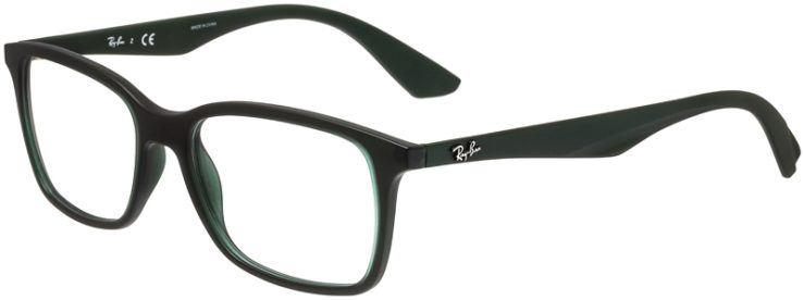 Ray-Ban Prescription Glasses Model RB7047-5483-45
