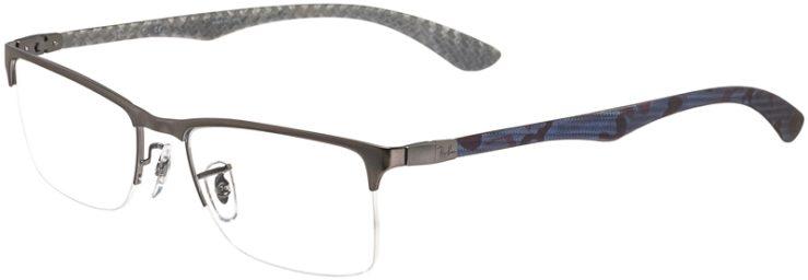 Ray-Ban Prescription Glasses Model RB8413-2851-45