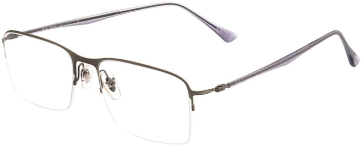 Ray-Ban Prescription Glasses Model RB8721-1002-45