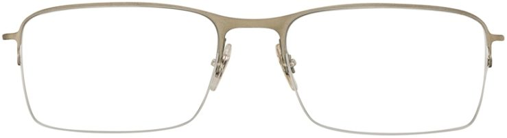Ray-Ban Prescription Glasses Model RB8721-1002-FRONT