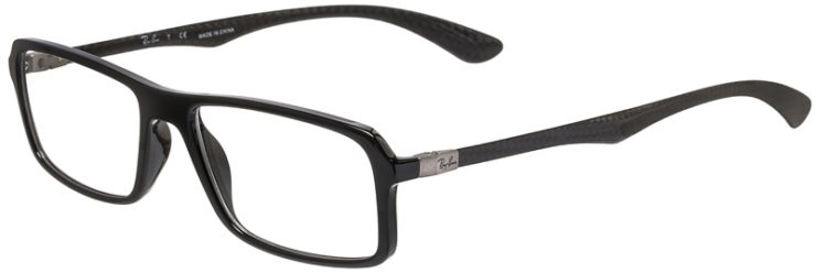 Ray-Ban Prescription Glasses Model RB8902-2000-45