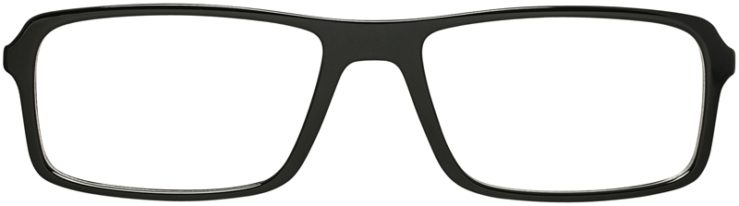 Ray-Ban Prescription Glasses Model RB8902-2000-FRONT