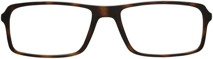 Ray-Ban Prescription Glasses Model RB8902-5479-FRONT