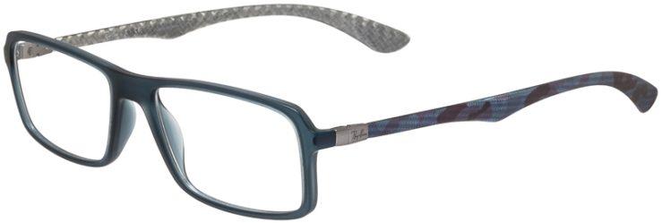 Ray-Ban Prescription Glasses Model RB8902-5480-45