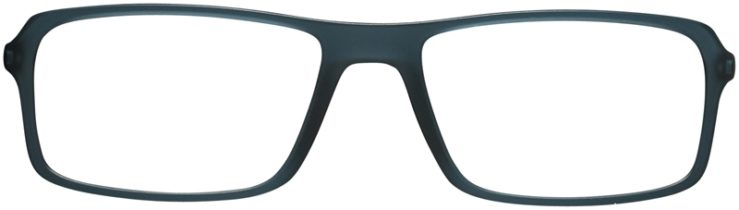 Ray-Ban Prescription Glasses Model RB8902-5480-FRONT