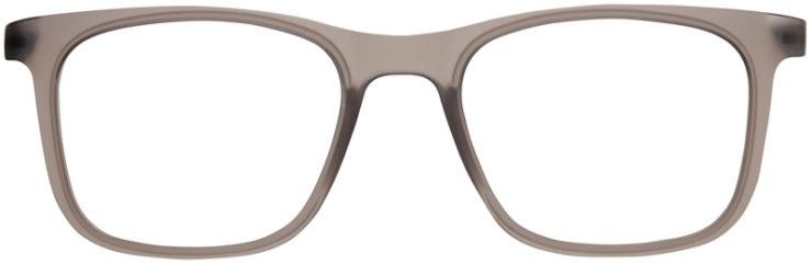 Prescription Glasses Model SplitB-GreyBlue-FRONT