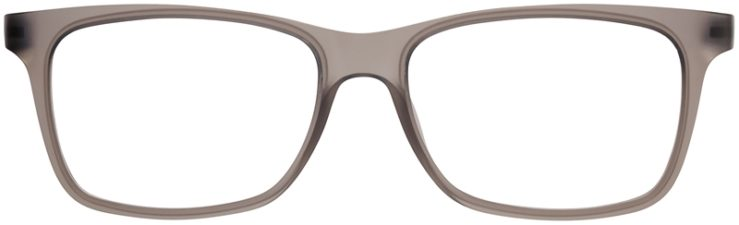 Prescription Glasses Model SplitC-GreyBlue-FRONT
