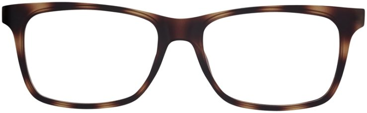Prescription Glasses Model SplitC-Tortoise-FRONT