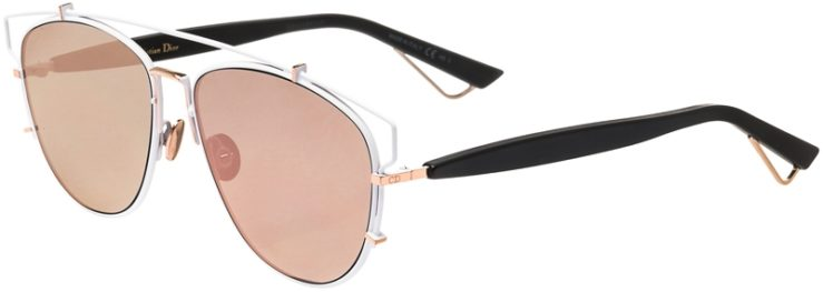 Christian Dior Prescription Glasses Model TECHNOLOGIC-XG9AP-45