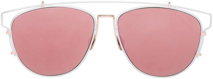 Christian Dior Prescription Glasses Model TECHNOLOGIC-XG9AP-FRONT