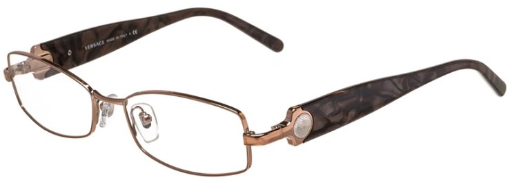 Versace Prescription Glasses Model 1139-1053-45