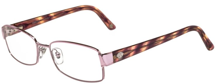 Versace Prescription Glasses Model 1177-1056-45