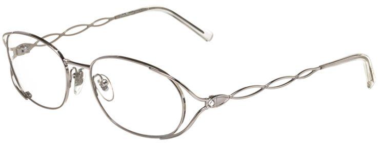 Salvatore Ferragmo Prescription Glasses Model 1644-B-511-45