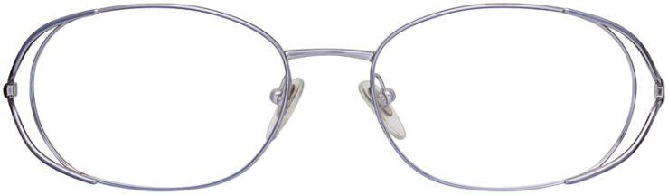 Salvatore Ferragmo Prescription Glasses Model 1644-B-611-FRONT