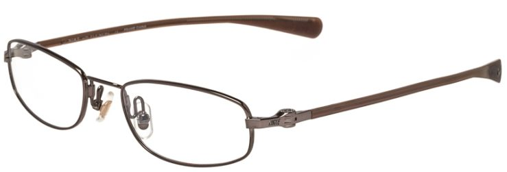 Nike Prescription Glasses Model 4121-200-45