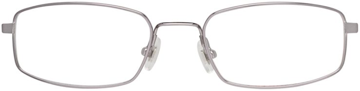 Nike Prescription Glasses Model 4163-70-FRONT