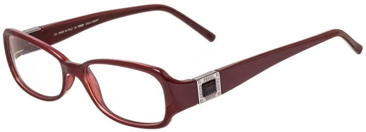 Fendi Prescription Glasses Model 754R-692-45