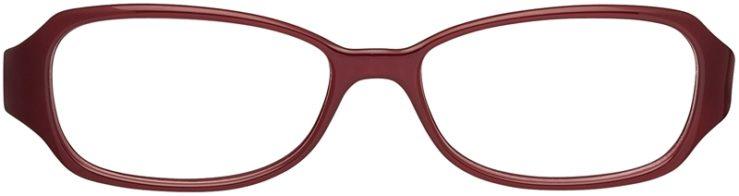 Fendi Prescription Glasses Model 754R-692-FRONT
