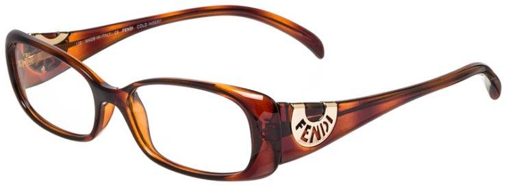 Fendi Prescription Glasses Model 847-238-45