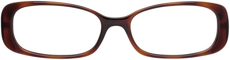 Fendi Prescription Glasses Model 847-238-FRONT