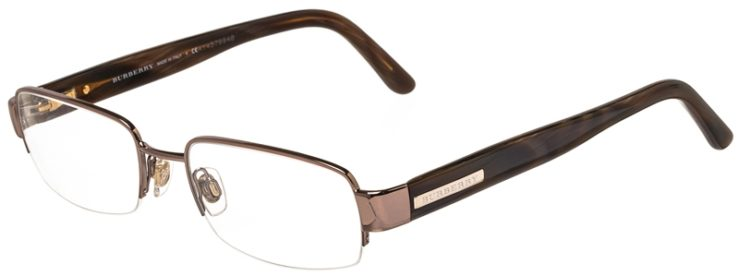 Burberry Prescription Glasses Model B1080-1016-45