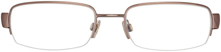Burberry Prescription Glasses Model B1080-1016-FRONT