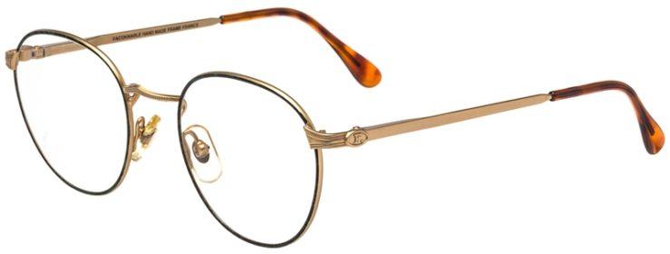 Faconnable Prescription Glasses Model BristolIII-505-730-45