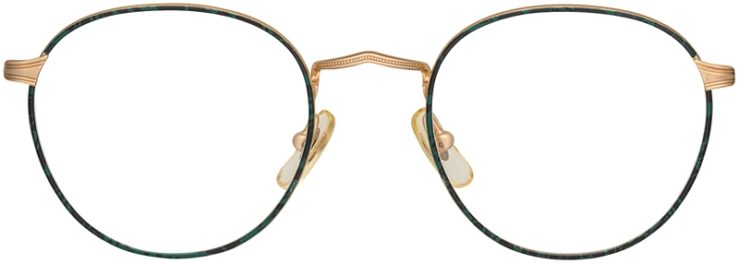 Faconnable Prescription Glasses Model BristolIII-505-730-FRONT