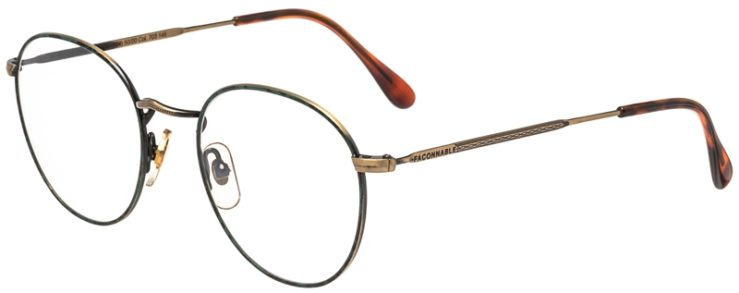 Faconnable Prescription Glasses Model BristolLight-504-703-45