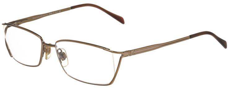 Donna Karan Prescription Glasses Model DK3514-1051-45