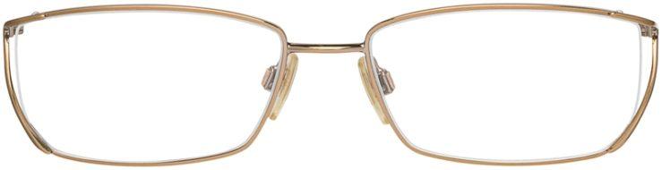 Donna Karan Prescription Glasses Model DK3514-1051-FRONT