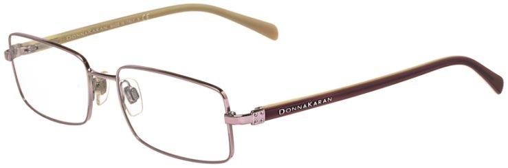 Donna Karan Prescription Glasses Model DK3546-B-1033-45
