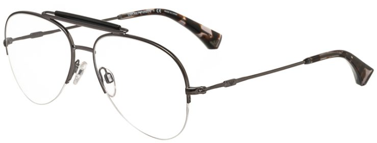 Emporio Armani Prescription Glasses Model EA1020-3003-45