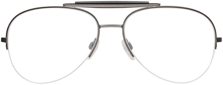 Emporio Armani Prescription Glasses Model EA1020-3003-FRONT