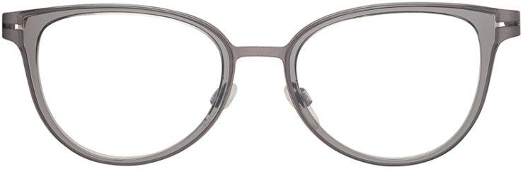 Emporio Armani Prescription Glasses Model EA1032-3099-FRONT