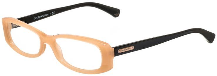 Emporio Armani Prescription Glasses Model EA3007-5087-45