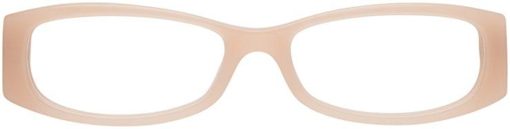 Emporio Armani Prescription Glasses Model EA3007-5087-FRONT
