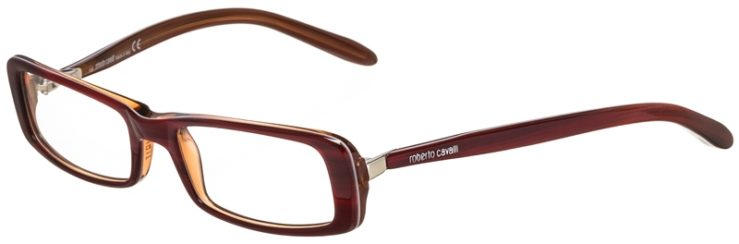 Roberto Cavalli Prescription Glasses Model Enea105-973-45