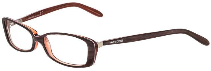 Roberto Cavalli Prescription Glasses Model Enio106-972-45