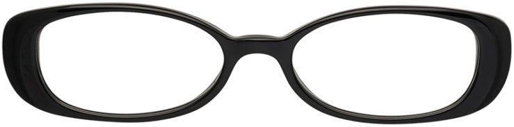 Coach Prescription Glasses Model HC6016-Saige-5053-FRONT