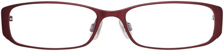 Kenneth Cole Prescription Glasses Model KC103-R20-FRONT