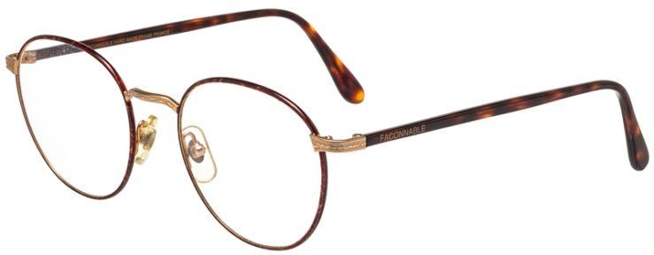 Faconnable Prescription Glasses Model Kanders2-507-45