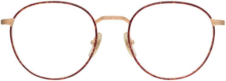 Faconnable Prescription Glasses Model Kanders2-507-FRONT