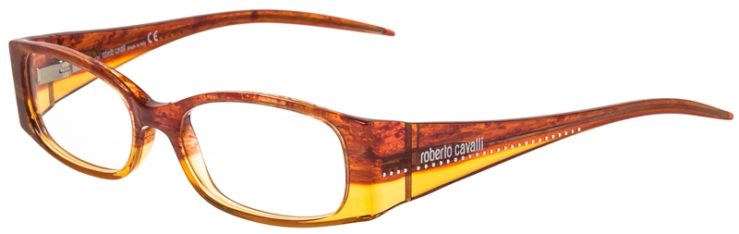 Roberto Cavalli Prescription Glasses Model Notte178-L63-45